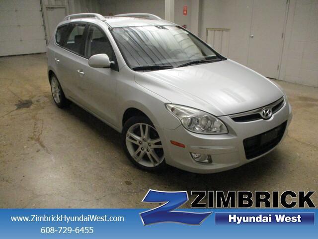 2011 Hyundai Elantra Touring SE